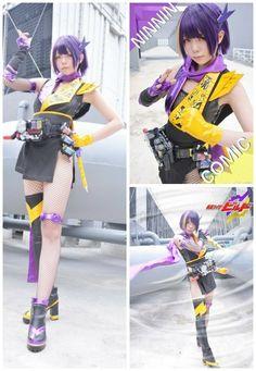 Kamen Rider Wizard, Kamen Rider Ooo, Kamen Rider Series, Meme Pictures, Ranger, Cute Girls, Beautiful Women, Kawaii, Hero