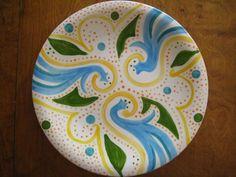 My favorite plate :)