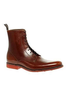 Grenson Christian Lace-Up Boots
