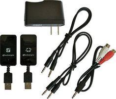 Laptop desktop accessories Speakers Wireless