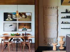 Brave the Elements - Home Tour: This Minimal, Modern Hawaiian Home Is The Epitome of Chic - Photos