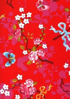 Chinese Rose Red 386035 - Seinäruusu - Verkkokauppa