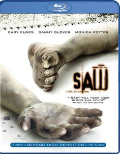 Saw 2004 ORG Dual Audio 300MB BRRip 576p Download Free Movie