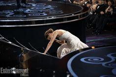 Oscars 2013. Jennifer Lawrence. <3