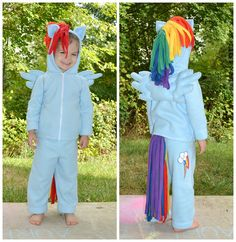 Hey, I found this really awesome Etsy listing at https://www.etsy.com/listing/161611565/custom-fleece-rainbow-dash-costume-my