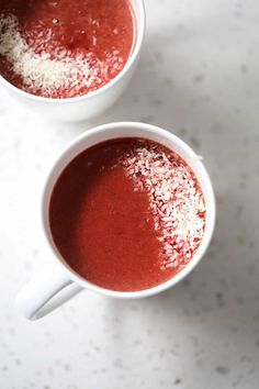 Coconut Beetroot Latte is a surprisingly healthy drink in a shocking color of deep red. This super simple beet power recipe can be made in less than 10 minutes. This recipe suits the Autoimmune Protocol (AIP), Paleo, Vegan, and allergy friendly diets. Beetroot Recipes, Paleo Recipes, Real Food Recipes, Yummy Food, Brunch Recipes, Free Recipes, Paleo Diet Plan, How To Eat Paleo, Diet Plans