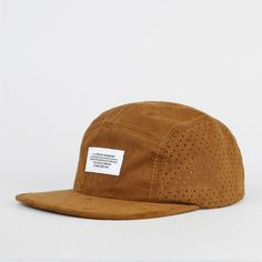 Keps - FSuede Five Panel Hat, Fitted Caps, Cool Hats, Kids Hats, Dress For Success, Mens Caps, Snapback, Baseball Hats, Drop