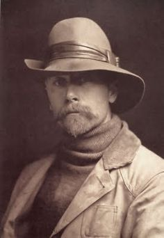 Edward Curtis. In the late 1800s and early 1900s, Curtis realized that the traditional Native American lifestyle was coming to an end. He received a grant from J.P. Morgan to travel the country and photograph indigenous peoples in their traditional lifestyle and culture.