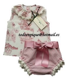 proyectos con tira bordada batista suiza - Buscar con Google Little Dresses, Little Girl Dresses, Cute Outfits For Kids, Toddler Outfits, Baby Girl Fashion, Kids Fashion, Baby Princess, Baby Store, Baby Boutique