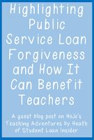 Teacher Loan Forgiveness Tlf Programs A Student Loan