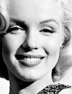 Portrait Marilyn - Sublime Marilyn