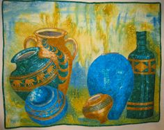 Inspiration From Africa And Egypt - An Inspirational Sunday Post