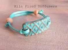Resultado de imagen para clay jewelry bracelets