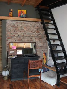 Interiores #92: Fantasía inmobiliaria – Casa Chaucha