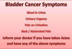Treatments For Bladder Cancer