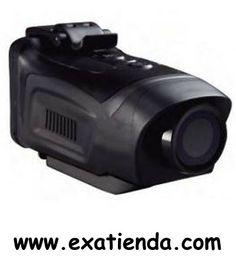 Ya disponible C?mara Approx sport hulk hd    (por sólo 184.89 € IVA incluído):   - Full HD: SI - Máxima resolución de video: 1920 x 1080 Pixeles - Resoluciones de video: 1280 x 720, 1440 x 1080, 1920 x 1080, 848 x 480 Pixeles - Formatos de vídeo compatibles: MOV - Formato de vídeo soportado: 1080i, 1080p, 720p - Velocidad máxima de cuadro: 60 fps - Tipo de sensor: CMOS - Total de megapixeles: 16 MP - Formatos de imagen soportados: JPG - Máxima resolución de imagen: