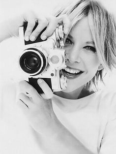 Meg Ryan - b. Margaret Mary Emily Anne Hyra Born November 19, 1961