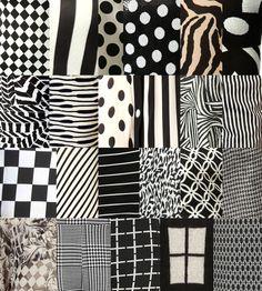 Stylista loves Monochrome Prints