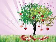 Hjertetræ