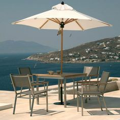 This is definitely the right place to be if you have the right outdoor furniture.