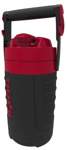 Igloo PROFORMANCE(TM) 1/2 Gallon Insulated Sports Jug ** Tried it! Love it! Click the item shown here. : Camping equipment