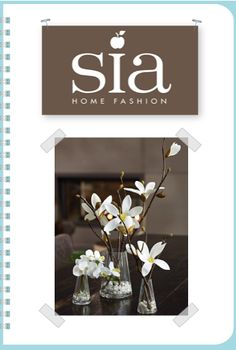 Sia - Home Fashion