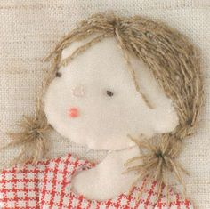 from a book called Quilt Story,found on flickrhttp://www.shebrews.com/photos/japanese_craft_inspiratio/quilt_pigtails_shebrews.html