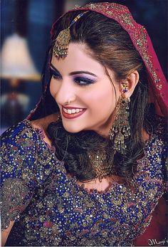 Dulhan (bride)