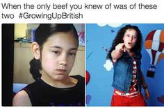 24 Of The Funniest #GrowingUpBritish Tweets