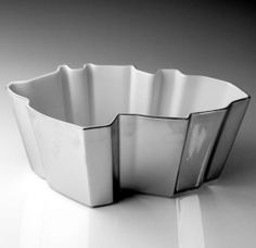 Obrázek k výrobku 1300 - Republic Bowl silver