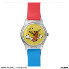 Bacon & Egg Watches