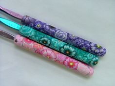 polymer clay creations crochet hooks | Recent Photos The Commons Getty Collection Galleries World Map App ...
