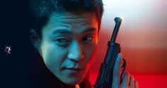 First Live-Action 'Lupin III' Trailer -- Ryuhei Kitamura directs Shun Oguri in this adaptation of the hugely popular Japanese manga series about the world's greatest thief. -- http://www.movieweb.com/news/first-live-action-lupin-iii-trailer