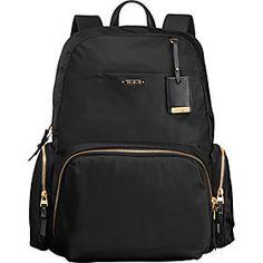 Tumi Luggage & Laptop Bags | FREE SHIPPING Backpacks - eBags.com