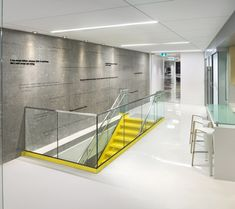 LGM Headquarters by DIALOG, Vancouver – Canada » Retail Design Blog