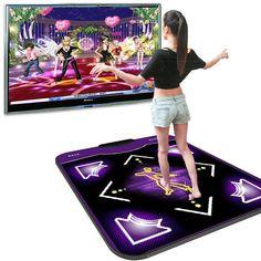 5a0f9b5b2 Cheap mat mat, Buy Quality mat for dancing directly from China mat zebra  Suppliers: Zebra Single PC Menu Computer Functional Dance Pad USB Non-Slip  Dancing ...