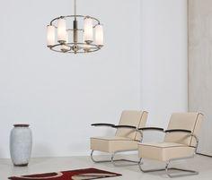 Deckenlampe im Bauhausstil von ZEITLOS – BERLIN | Allgemeinbeleuchtung | Architonic