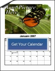 This site has many calendar templates to choose from - all as Word docs for easy editing. Good resource for working on Step 4 of the My Great Day badge - have the girls make their own calendars to help them plan ahead.