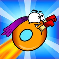 Download IPA / APK of Hot Donut for Free - http://ipapkfree.download/5142/