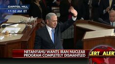 3/3/15 - Charles Krauthammer: 'Netanyahu Is Making Obama Explain the Iran Nuclear Deal'