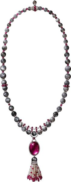 Necklaces – Page 3 – Modern Jewelry Cartier Necklace, Cartier Jewelry, Diamond Jewelry, Beaded Jewelry, Jewelry Necklaces, High Jewelry, Modern Jewelry, Luxury Jewelry, Cultured Pearl Necklace