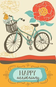 bicycle illustrations | illustration-bicycle