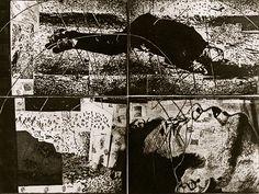 Ryuchi's Nightmare | by  John Takami Morita