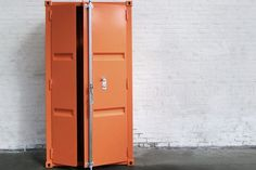 Pandora Shipping Container Cabinets, For both Style and Function