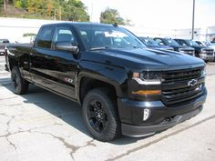 2016 silverado with 7 5 roughcountry lift and rbp glock. Black Bedroom Furniture Sets. Home Design Ideas