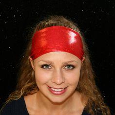 Workout Headband, Yoga Headband, Wide Headband, Running Headbands, Athletic Headbands, Hippie Hair, Run Disney, Lycra Spandex, Hair Band