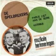 De Spelbrekers - The Netherlands - Place 13