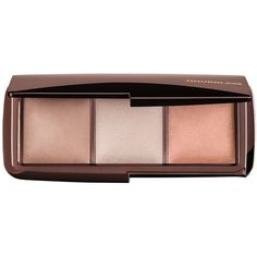 Ambient Lighting Palette ($76) ❤ liked on Polyvore featuring beauty products, makeup, face makeup, paraben free cosmetics, palette makeup and paraben free makeup