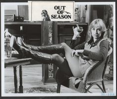 Out of Season, 1975