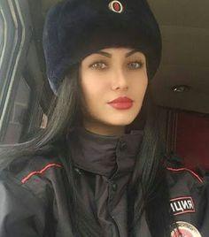 Russian Girls Look - torrent bitzi Idf Women, Military Women, Russian Beauty, Military Girl, Female Soldier, Girls Uniforms, Girl Face, Gorgeous Women, Glamour